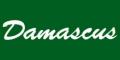 Damascus - Authentic Arabic Cuisine Logo