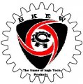 Bilal Kashmiri Engineering Works Logo