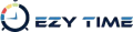 EzyTime - Time Sheet Application Logo