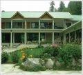 Green Retreat Hotel building pic 1