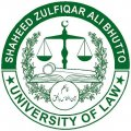 Shaheed Zulfiqar Ali Bhutto University of Law