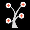 Shadman General Hospital logo