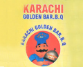 Karachi Golden Bar BQ Logo