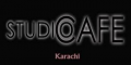 Studio Cafe Logo