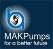 MAK PUMPS COMPANY (PVT) LTD Logo