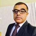 Dr Qazi asmat