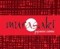 Murasaki Japanese Cuisine Logo