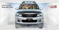 Toyota Hilux VIGO CHAMP GX overveiw