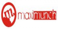 Maximunch Express Delivery Logo
