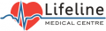 Life Line Medical Centre Logo