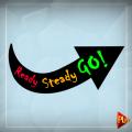 Ready Steady Go 1