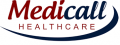 The Medi-Call General Hospital Logo
