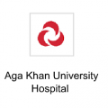 Aga Khan University Hospital - Logo