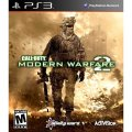 Call of Duty Modern Warfare 2 for PS3