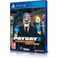 Payday 2 Crimewave For PS4