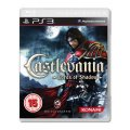 Castlevania Lords Of Shadow For PS3