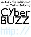 cyber buzz Logo