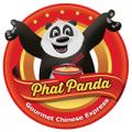 phat panda logo