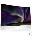 "LG 55EA9700 55"" LED Curved Tv"