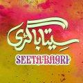 Seeta Bagri - Poster