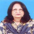 Dr. Prof. Sadiqa Aftab Jafri logo