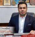Dr. Rizwan Ahmed