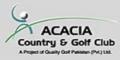 Acacia Country And Golf Club Logo