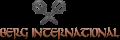 Berg Beauty Logo