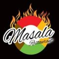 Masala Restaurant Logo