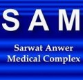 Sarwet Anwer Medical Complex logo