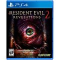 Resident Evil Revelation 2 For PS4