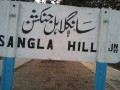 Sangla Hill Junction Railway Station - Complete Information