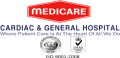 Medicare Clinic Logo