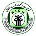 National Institute Of Child Health (NICH) logo