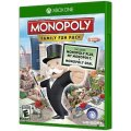 Monopoly Family Fun Pack For Xbox One
