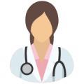 Dr. Fariha Sadiq Ali logo