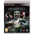 Injustice Gods Among Us for PS3
