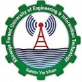 Khawaja Fareed University of Engineering and Information Technology