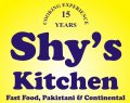 Shy's Kitchen Logo