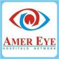 Amer Eye Hospital logo