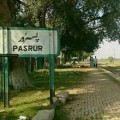 Pasrur Railway Station - Complete Information