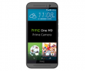 HTC One S9 Logo 2