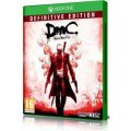 DMC For XBox One
