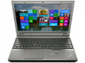 Lenovo ThinkPad-T540p Core i7 4th Gen 2.4