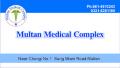 Zeenat Medical Complex Logo