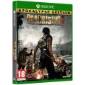 Dead Rising 3 Apocalypse Edition For Xbox One
