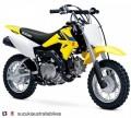 Suzuki DR-Z50 - Price, Review, Mileage, Comparison