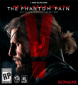 Metal Gear Solid V The Phantom Pain for Ps3