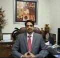 Dr Arsalan Masoud logo