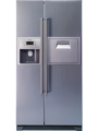 Siemens iQ500 Double Door